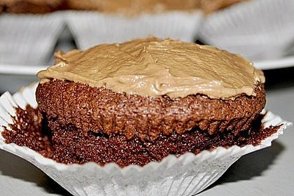 Nutella Cupcakes 78