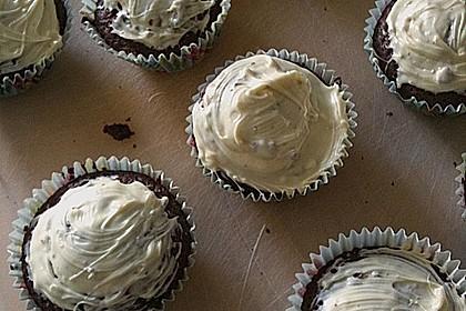 Nutella Cupcakes 74