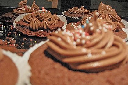Nutella Cupcakes 76