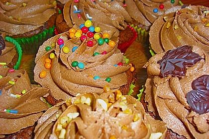 Nutella Cupcakes 58