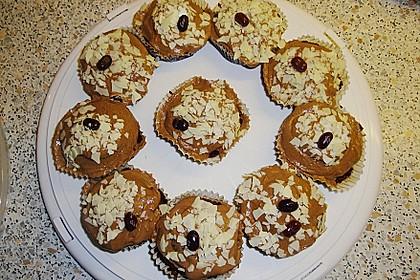 Nutella Cupcakes 48
