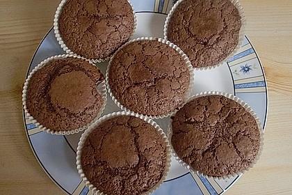 Nutella Cupcakes 62