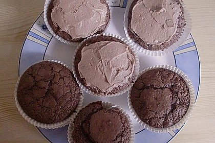 Nutella Cupcakes 54