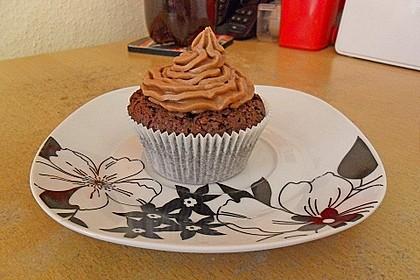 Nutella Cupcakes 32