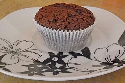 Nutella Cupcakes 63
