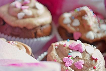 Nutella Cupcakes 77