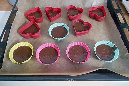 Nutella Cupcakes 80