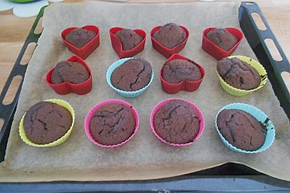 Nutella Cupcakes 67