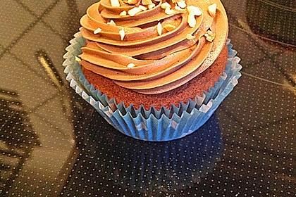 Nutella Cupcakes 38