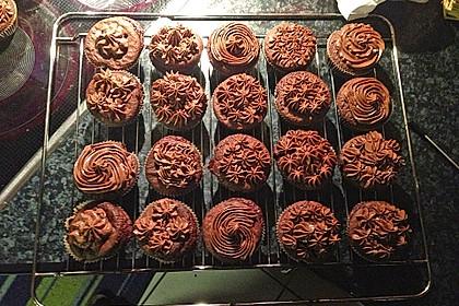 Nutella Cupcakes 47