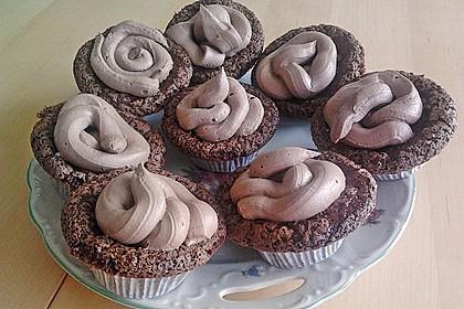 Nutella Cupcakes 72