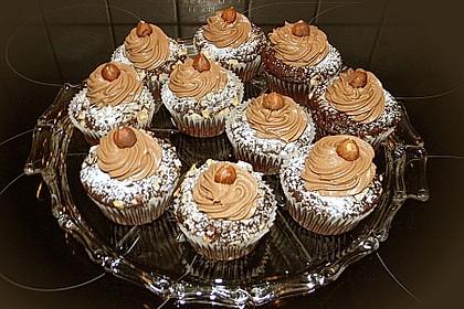 Nutella Cupcakes 14