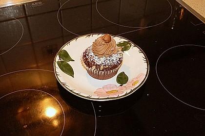 Nutella Cupcakes 55