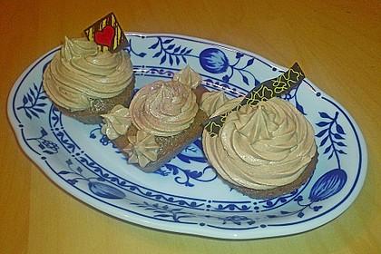 Nutella Cupcakes 70
