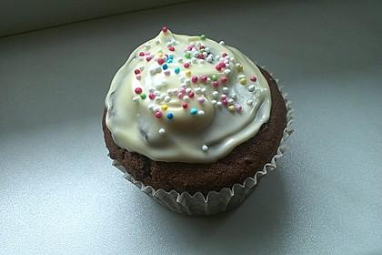 Nutella Cupcakes 40