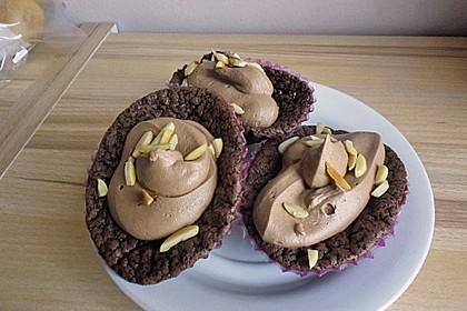 Nutella Cupcakes 68