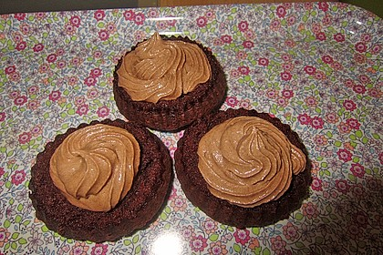 Nutella Cupcakes 21