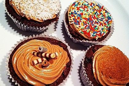 Nutella Cupcakes 64