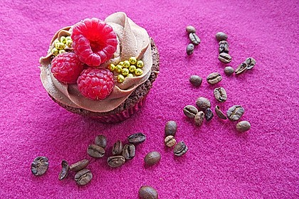 Nutella Cupcakes 0