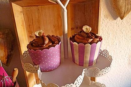 Nutella Cupcakes 4