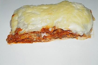 Lasagne 0