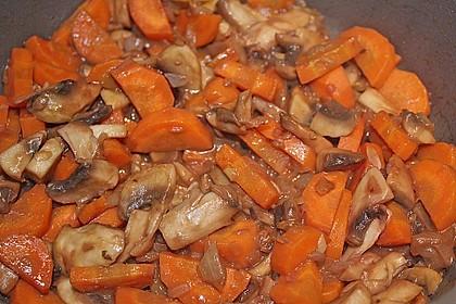 Kloß mit Soß' vegetarisch 32
