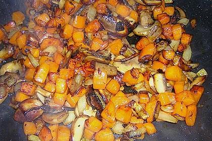 Kloß mit Soß' vegetarisch 14