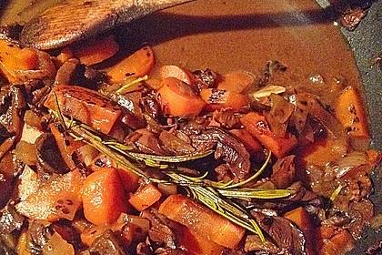 Kloß mit Soß' vegetarisch 13