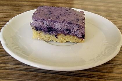 Muffins mit Heidelbeeren und Quark 26