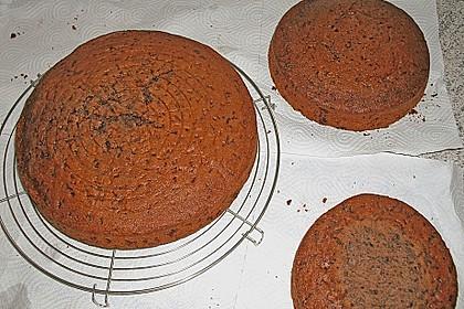 Rotwein Stockkuchen 1