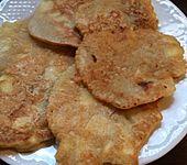 Apfel - Zimt - Pfannkuchen