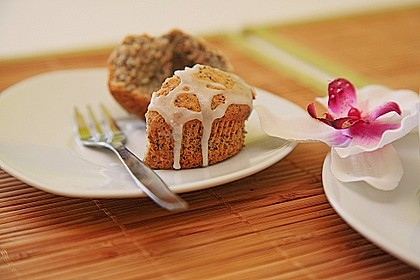 Orangen - Mohn - Marmorkuchen 16