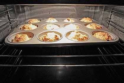 Mohn - Marzipan - Muffins 14