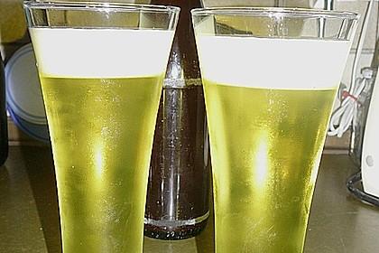 Bierpudding für Kinder 5