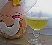 Bierpudding für Kinder (Bild)