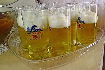 Bierpudding für Kinder 6