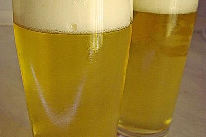 Bierpudding für Kinder 1