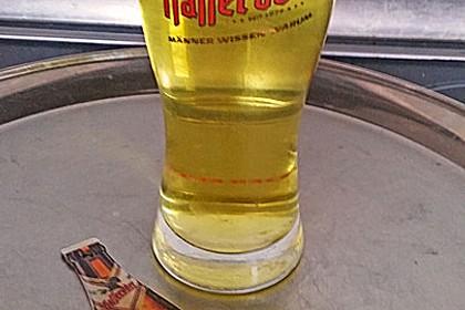 Bierpudding für Kinder 4