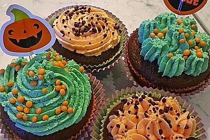 Zuckersüße Cupcakes 3