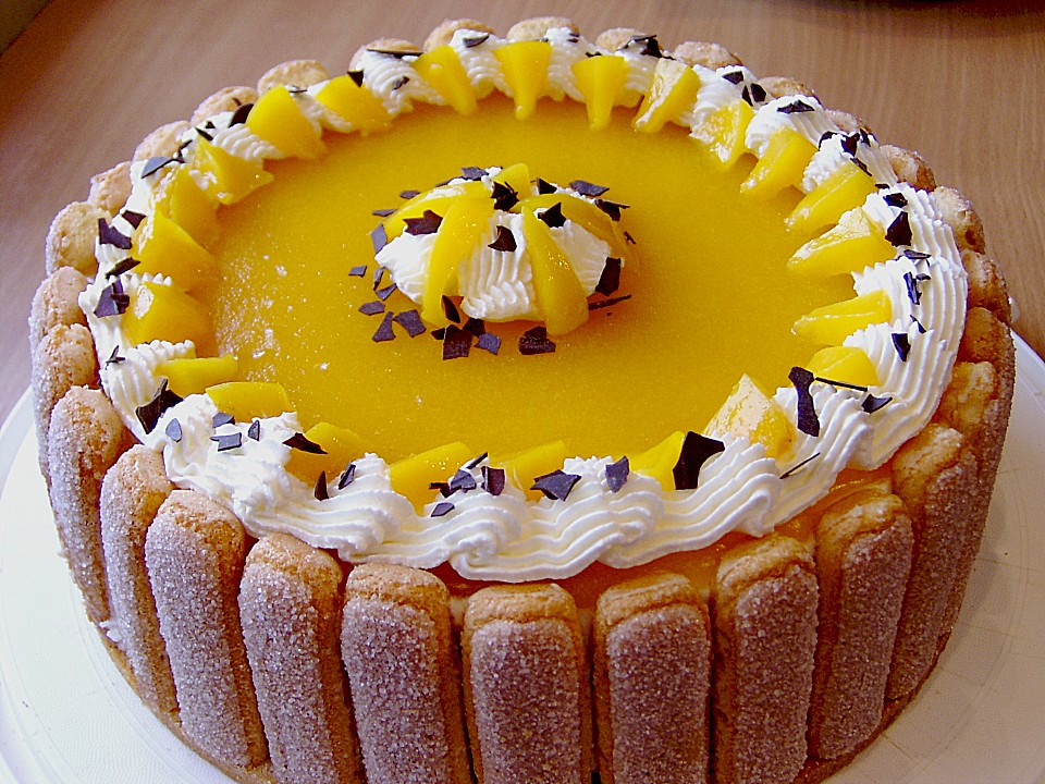 Pfirsich Torte Cake Ideas and Designs