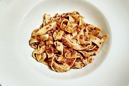 Ragù alla bolognese - Ragù classico 15