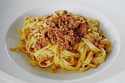 Ragù alla bolognese - Ragù classico 2