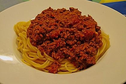 Ragù alla bolognese - Ragù classico 13
