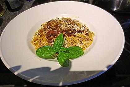 Ragù alla bolognese - Ragù classico 21