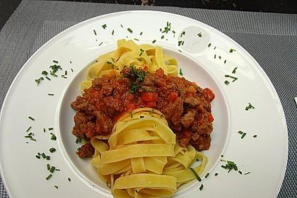 Ragù alla bolognese - Ragù classico 7