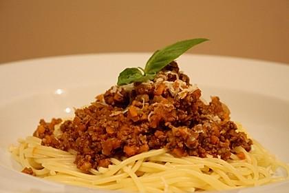Ragù alla bolognese - Ragù classico 12