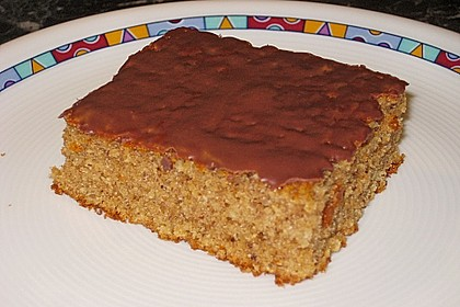 Lebkuchen - lecker und schnell 1
