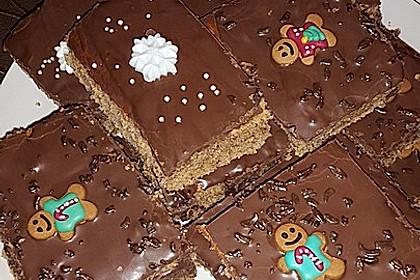 Lebkuchen - lecker und schnell 5