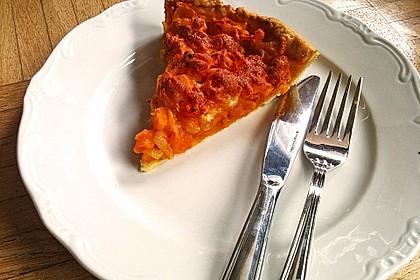 Kürbis-Raclettekuchen 12