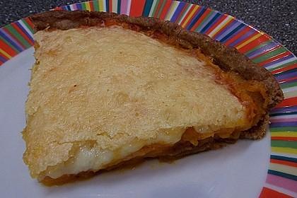Kürbis - Raclettekuchen 10